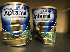 Aptamil Gold 2 Follow-On Formula 6-12 Months - 900g