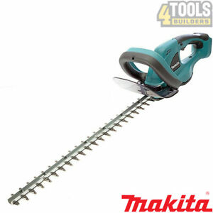 "Makita DUH523Z 18V Cordless Li-ion 52cm / 20.5"" Hedge Trimmer Body Only"