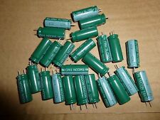 25 pcs 1200uf 16v Radial Electrolytic Capacitor Taicon  10 X 25mm 105 deg US