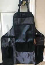 Brookstone Grilling Apron And Tools- New