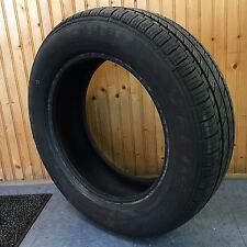 Federal SS-657 205/60R16 Used Tire