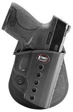 Fobus SWS Evolution Paddle S&W M&P Shield 9/40 Taurus Slim 708/709/740 CZ 97B