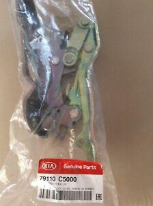 Kia / Hyundai Hinge Ass Hood LH 79110C5000