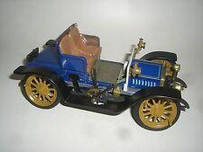 o 204/  Schuco Blechspielzeug Opel Oldtimer Karosserie /Unf noch NEU /Modellbau