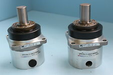 HD Reducer HPG-20A-11-F0, 1Pcs, Used, Free Expedited Shipping
