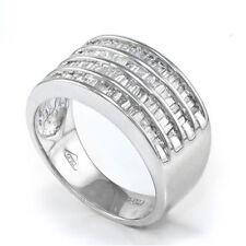 Unbranded Diamond Fine Rings