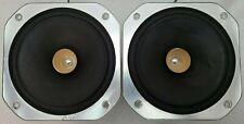 Panasonic Pair of Thrusters SB-360 Vintage speakers as pictured Vintage