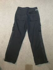 Rare Adidas originals Summer cargo pants Never Released SAMPLE Trousers