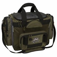 Torg Okeechobee Fats T1200 Large Water Resistant Fishing Tackle Bag Green