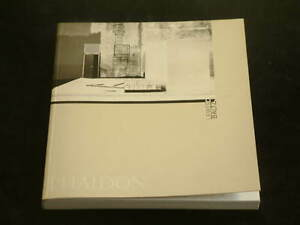 Lewis Baltz phaidon pocket volume mini biography & summary of work