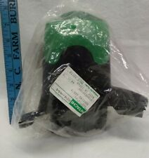 HITACHI 324444 HOUSING ASSEMBLY C10LSH REPLACEMENT PART NEW GRN BLACK