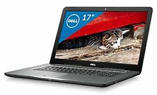 "Dell 17.3"" Laptop Computer Intel Core i5 7th Gen 8GB DDR4 1TB Backlit Keyboard"