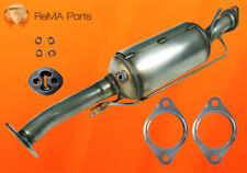 Premium Filtro Particolato Diesel Sic Ford Kuga 2.0 Tdci 100kW + 4x4 08