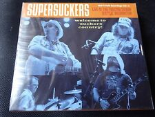 Supersuckers - Mid-Fi Field Recordings Vol. 1 Live at the Tractor Tavern DIDJITS