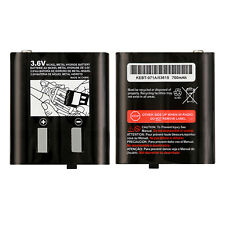 3.6V 700MAH Battery 2Pcs For Motorola KEBT-071-D KEBT-071-C KEBT-071-B 53615 -US