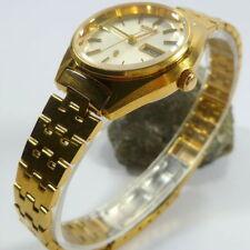 Relojes de pulsera para mujeres fecha Citizen