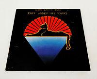 Jerry Garcia Band Cats Under The Stars 1978 CD Remaster 2004 JGB Grateful Dead