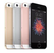 Apple iPhone SE 1st Gen 16-32GB  Unlocked | All Colours Phone 4G | Very Good