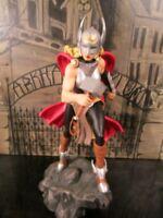 Diamond Select Toys Marvel Gallery Lady Thor PVC Figure~