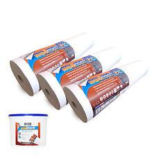 4 Rolls Wallrock Thermal Liner + 20 kg Thermal Liner Adhesive (*DIR*)