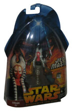 Star Wars Revenge of The Sith (2005) Shaak Ti Jedi Master Action Figure