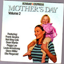 Promo CD, Mothers Day, Blue Skys, Smile, Lady is a Tramp, In the Mood