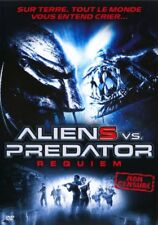 Aliens vs. Predator Requiem DVD NEUF SOUS BLISTER