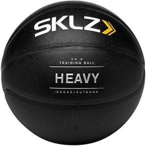 SKLZ Heavy Weight Control Training Basketball - Black