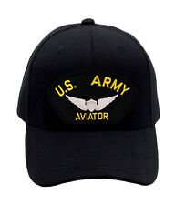 US Army Aviator Hat BRAND NEW (1589) Ballcap Cap FREE SHIPPING! 61444
