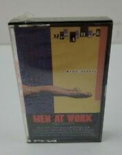 MEN AT WORK Two Hearts Cassette - Brand New Factory Sealed