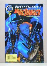 Mickey Spillane's Mike Danger Vol.1 #6 of 11 1995-96 TEKNO COMIX 9.2 Uncertified