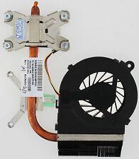 Nouveau hp pavilion série G6 G4 646578-001 Fan Dissipateur de Chaleur 657941-001