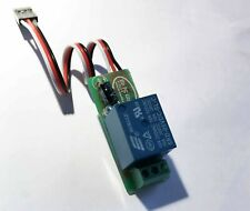 RC Switch for Lights, Pumps or Motors on Model Boats or Cars(BS/1)