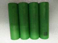 4x NEW SONY US18650VTC4 US18650 RECHARGEABLE 30A 2100mAH BATTERY LI-ION