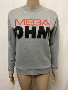 Etre Cecile Jumper Womens ~ Sz Extra Small ~ Great Cond Pullover Style Mega Ohm