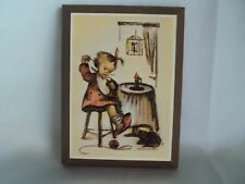 Hummel picture frame Ars Ag, Zug/Switzerland Pebble Grove Trading Company Ma