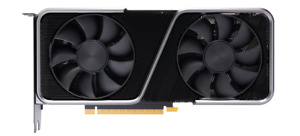NVIDIA GeForce RTX 3070 Founders Edition - BRAND NEW Graphics Card 8GB GDDR6