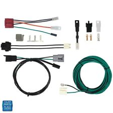 1984-1986 Ford F Series Bronco Factory AC Overlay Kit Wire Harness