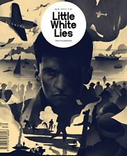 Little White Lies magazine 70 The Dunkirk Issue Christopher Nolan Sofia Coppola