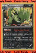 Tyranocif REVERSE 160pv 56/124 Impact des Destins Carte Pokemon Holo neuve FR