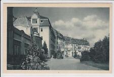 AK Piestany, Pöstyen, Thermia Palace, 1935