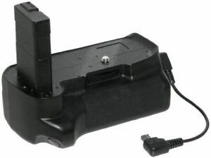 Zeikos ZE-NBG5100 Multi-Power Battery Grip for Nikon D5100