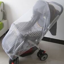 Bed Cradle Mosquito Net Baby Safe Protection Net Infants Supplies Stroller Net