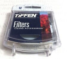 TIFFEN 62mm Center Spot Glass Lens Filter 62 mm 62CS Genuine Original