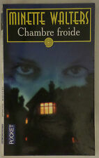 Chambre froide Walters Minette