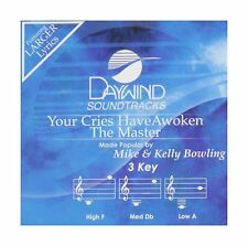Your Cries Have Awoken The Master [Accompaniment/Performance Tr... Free Shipping
