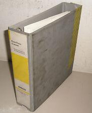 Werkstatthandbuch Elektrik + Schaltpläne IVECO EuroTech Cursor, Stand 1999