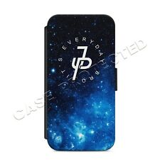 JP Cross  FLIP WALLET case cover - Jake Paul Phone Case