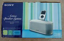 New Sony Active Speaker System SRS-U10 NIB