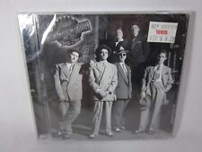 Nueva York JIMMY AND THE JIVE Five Cd Álbum NY1